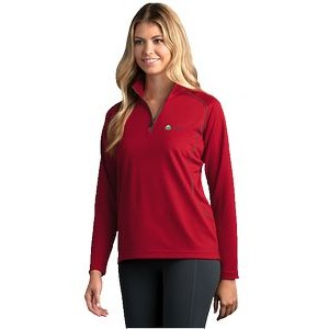 Women's Vansport™ Performance Pullover Sweater
