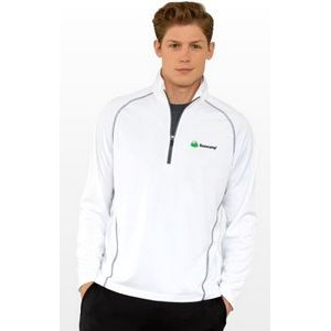 Vansport™ Performance Pullover Sweater